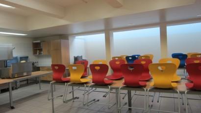 Permalink zu:Schulausspeisung